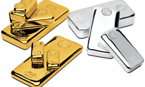 All The Basics About Gold And Silver