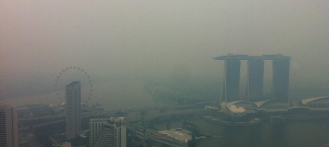 3 Investing Lessons I Learnt From The Recent Haze