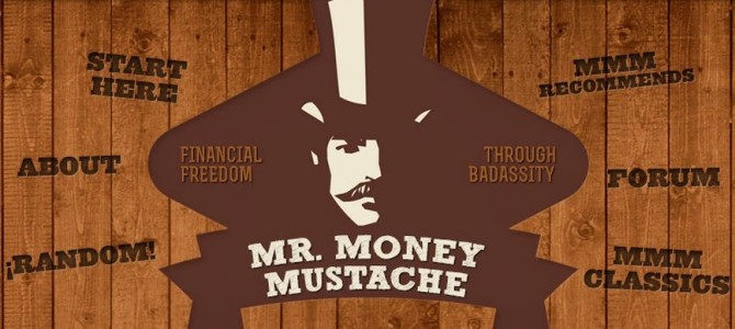 Insights From Mr Money Mustache