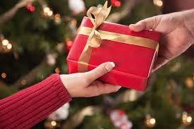 Christmas Gifts And Exchanges: A Love-Hate Relationship