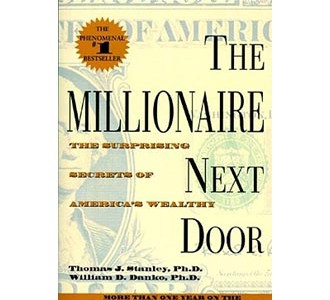 What Does It Take To Be A Millionaire Next Door?