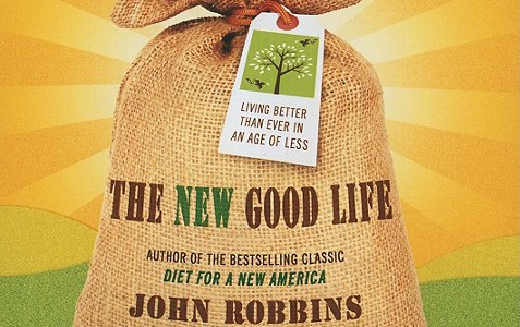 """The New Good Life"""