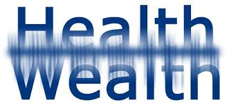 Health Or Wealth? How About Both?